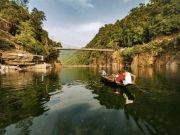 Guwahati/Shellong/Cherapunji/Kaziranga Trip