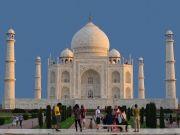 Luxury Taj Package