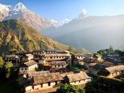 Incredible Nepal