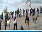 Rafting With Rishikesh Sightseeing