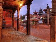 Experiencing Nepal