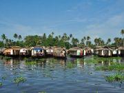 Kerala Honeymoon Package 5N/6D
