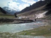 Honeymoon in Kashmir 5N/6D