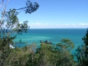 Blissful Package From Tangalooma to Sydney
