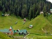 Kashmir Package 4Night/5Days