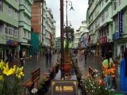 Darjleeing - Klimpong- Gangtok Blissful Package