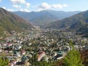 Bhutan Tours 6N/7D