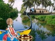 Magificient Kerala Package