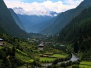 Bhutan Private Tour – Haa Summer Package