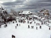 Shimla to Manali Package