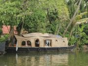 Kerala Package : Hill Station and Backwater Tour