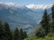 Shimla- Manali Tour Package