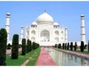 Golden Triangle Tour 7 Days / 6 Nights