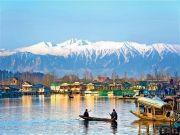 Cheapest Kashmir package