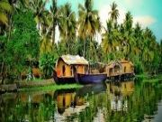 Kerala Splendour Honeymoon
