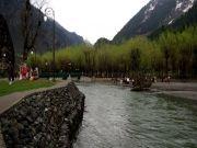 Kashmir - Heaven on the Earth