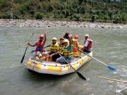 Adventure in Arunachal Pradesh