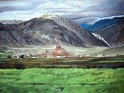 Trip to Ladakh & Kashmir