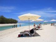 Mauritius Honeymoon Package 6N / 7D