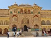 Colors Of Rajasthan Tour