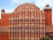 Rajasthan Tour With Golden Triangle