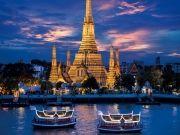 Thailand Fix Departure