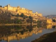 Colourful Golden Triangle Tour 5Days/4Nights