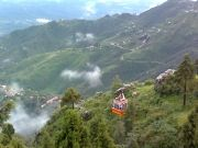 Mussoorie Holiday Tour Package