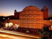 Jaipur Exploration Tour Same Day