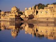 Fort & Forest Jaipur - Ranthambore