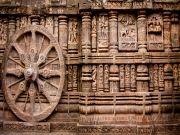 Entire Kalinga (Puri & Bhubaneswar)