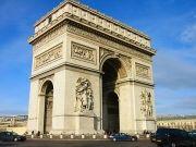 Amazing France Tour 6Days/5Nights