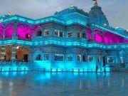Pleasing North India Tour 11Days/10Nights