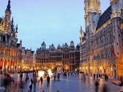 France- Netherlands & Belgium Package