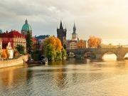 Czech Republic and Austria