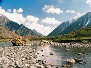 Kashmir Holiday Package (09 Days / 08 Nights)