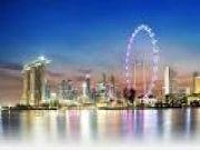 City Breaks (Singapore)  3 Nights / 4 Days