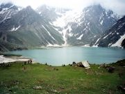 Heaven on Earth Kashmir Tour 5 Night / 6 Days