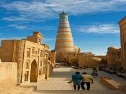 Amazing Uzbekistan Tour