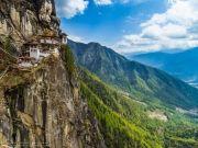 Bhutan Tour 4 Nights / 5 Days