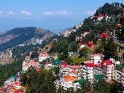 Shimla-Manali-Chandigarh Honeymoon Package