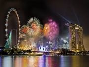 Singapore 4 Nights / 5 Days Package Without Flight