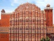 Jaipur - Jaisalmer - Udaipur Via Ranakpur Tour