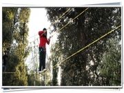 Adventure Camp Koti (Shimla) for School/Colleges/Groups
