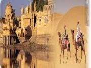 Historical Rajasthan
