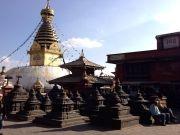 Amazing Tour for Kathmandu & Pokhara