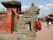 Kathmandu-Pokhara & Chitwan Tour