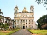 Blissful Tour for Goa