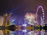 Singapore With Cruise