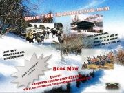 Snow Trek Manali